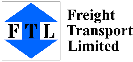 Freight Transport Ltd logo