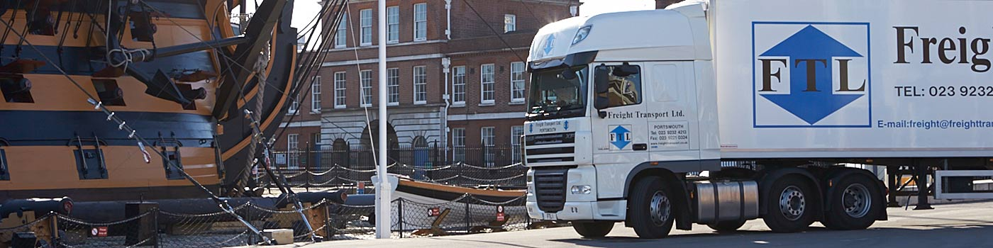 Road Haulage customs services across Europe